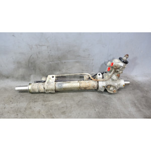 1984-1987 BMW E30 318i 325e Factory Power Steering Rack and Pinion OEM - 34149