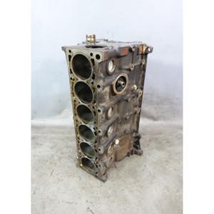 1984-1987 BMW E30 325e E28 528e M20B27 ETA 2.7L Engine Cylinder Bloc Housing OEM - 34165
