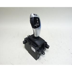 2010-2012 BMW F10 5-Series F01 Shifter Knob for Automatic Transmission OEM - 34258