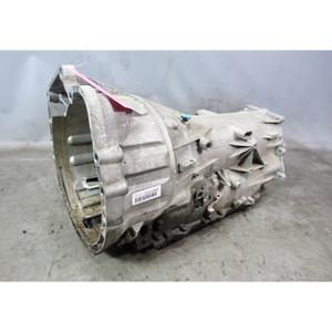 2011-2012 BMW F10 535i F07 xDrive N55 AWD Automatic Transmission Gearbox OEM - 34278