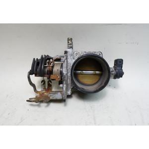 Damaged BMW 6-Cylinder M52 S52 Throttle Body Housing Assy 1996-2000 E36 E39 Z3 - 34326