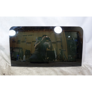 2014-2017 BMW F31 3-Series Touring Wagon Front Pano Moonroof Sunroof Glass OEM - 34393