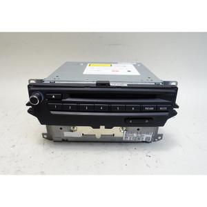 BMW 2010-2013 3-Series CIC Infotainment Computer Headunit Radio w 3 Ports - 34396