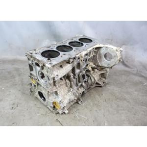 2014-2015 BMW F30 328d X3 28d N47TU 4cyl Diesel Engine Cylinder Block OEM - 34421