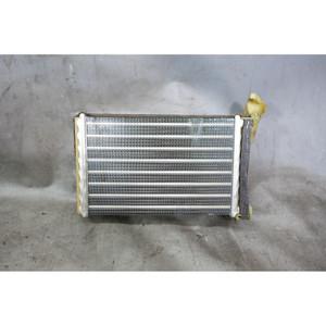 1984-1993 BMW E30 3-Series Factory HVAC Heater Core Radiator Behr OEM - 34434