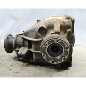 2004-2006 BMW E83 X3 3.0 SAV 3.64 Rear Drive Differential for Manual Trans OEM - 34463