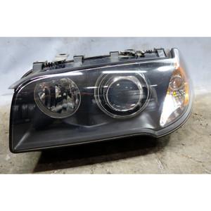 2004-2006 BMW E83 X3 SAV Left Front Factory Xenon Headlight Lamp White Turn OEM - 34472