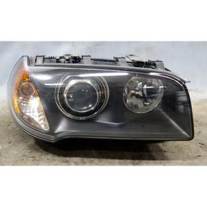 2004-2006 BMW E83 X3 SAV Right Front Factory Xenon Headlight Lamp White Turn OEM - 34473