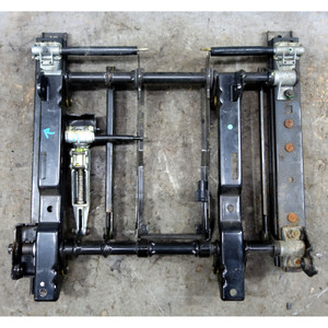 1996-2002 BMW Z3 Roadster Coupe Right Front Passenger Seat Frame Rail NO Motors - 34475