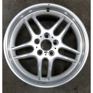 1995-2001 BMW E38 7-Series Factory Front M-Parallel 18x8 Front Style 37 Wheel OE - 34476