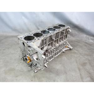 2009-2013 BMW E90 335d E70 X5 Diesel 6-Cyl Engine Cylinder Block Housing OEM - 34501