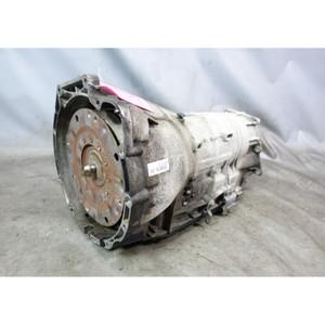 2009-2010 BMW E70 X5 3.5d M57 Diesel SAV Automatic Transmission Gearbox OEM - 34541