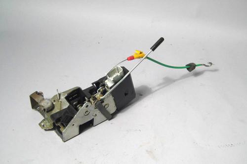 BMW E39 5-Series E38 Right Rear Door Latch Lock Actuator 1997-2003 USED OEM