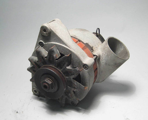 Bmw 1989 1990 525i M20 Alternator Used Oem 115 Amp Prussian Motors