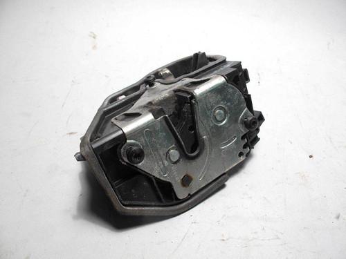 2004-2015 BMW Left Front Drivers Door Latch Lock Actuator E60 E90 Z4 F10  F30 OEM