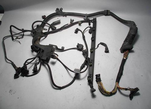 bmw x5 wiring harness bmw e53 x5 3 0i m54 6 cylinder engine wiring harness complete 2001  bmw e53 x5 3 0i m54 6 cylinder engine