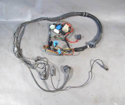 BMW X5 V8 Automatic Transmission Engine Wiring Harness 2000-2003 4.4i 4.6is  OEM - Prussian MotorsPrussian Motors