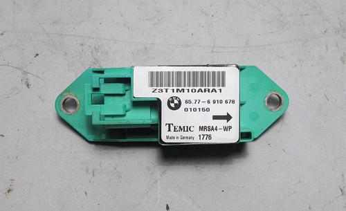 For BMW E36 318ti Z3 1999-2001 Air Bag Impact Sensor Genuine 65 77 6 905 454