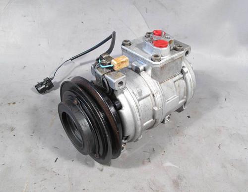 1991-1992 BMW E30 318i M42 4-cyl Denso Air Conditioning AC Compressor Pump OEM