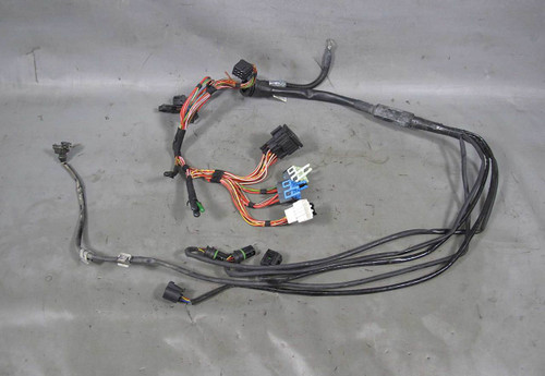 BMW E46 330i 330Ci 3.0L M54 Manual Transmission Wiring Harness 2001-2006  USED OE - Prussian MotorsPrussian Motors
