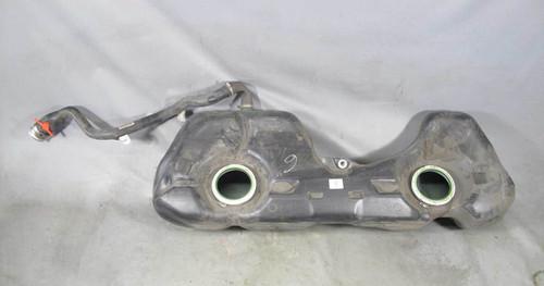 BMW E82 E88 1-Series Factory Plastic Gas Fuel Tank w Fill Spout 2008-2013 USED