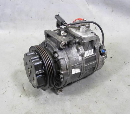 BMW E65 E66 7-Series Factory AC Air Conditioning Compressor Pump 2002-2008  USED