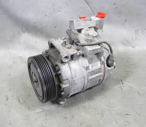 BMW S65 V8 S85 V10 Factory Denso Air Conditioning AC Compressor Pump USED OEM