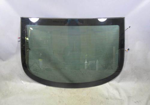 2008 BMW E63 M6 Coupe Factory Rear Window Windshield Glass w Defrost Antenna OEM