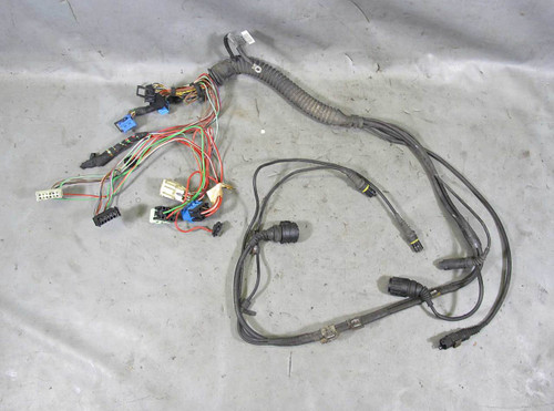 2000-2003 BMW E39 540 4.4L V8 Automatic Transmission Wiring Harness on bmw harness to pioneer, bmw water pump, bmw oil filter, e30 temp sensor harness, chevy 6 5 glow plug harness, bmw k motorcycle wiring, cover for wire harness, bmw engine harness, ignition coil harness, bmw 328 front wiring, bmw heater core, bmw e46 stereo wiring diagram, bmw blower motor, bmw fuses, bmw 740 transmission harness, bmw 528i wire harness replacement, bmw radio, bmw wiring kit, bmw relays, ford 7 3 injector harness,