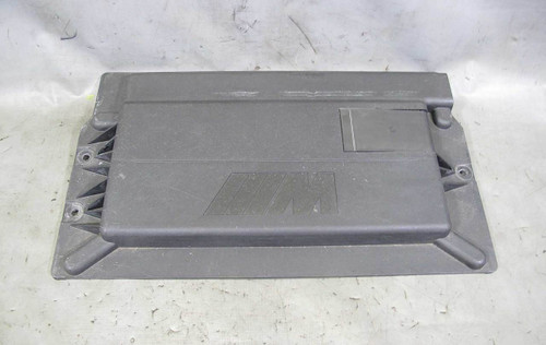 Bmw E39 M5 M Factory Rear Trunk Boot Storage Battery Cover Panel