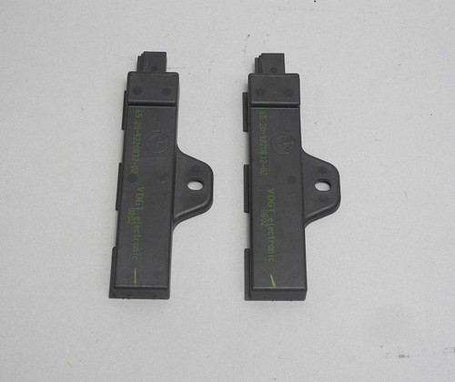 11-17 BMW Convenience Comfort Access Receiver Antenna Pair F10 F01 F06 F30  OEM