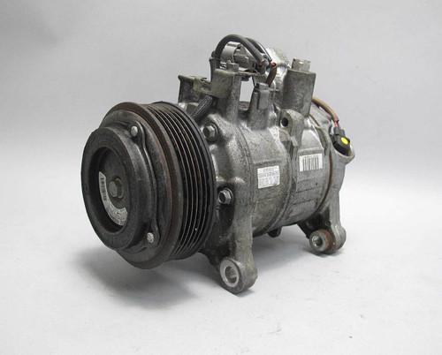 BMW E89 Z4 28i E84 X1 N20 4-Cyl Turbo Factory AC Compressor Pump USED OEM