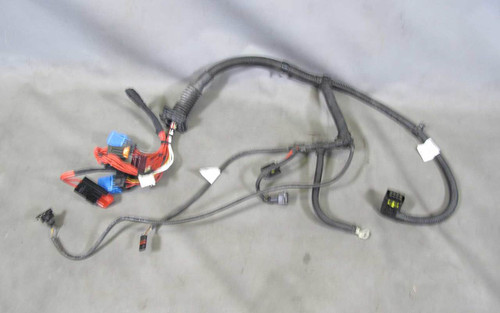 BMW E89 sDrive28i Roadster 4-Cyl 6-Sd Manual Transmission Wiring Harness Manual Transmission Wiring Harness on radio harness, oxygen sensor extension harness, alpine stereo harness, dog harness, suspension harness, nakamichi harness, electrical harness, safety harness, obd0 to obd1 conversion harness, maxi-seal harness, cable harness, pony harness, amp bypass harness, engine harness, pet harness, battery harness, fall protection harness,