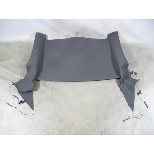 2007-2013 BMW E93 3-Series Convertible Middle Section