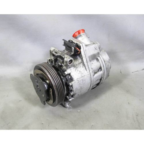 2007-2010 BMW E70 X5 4.8i N62TU Air Conditioning AC Compressor Pump wo Clutch