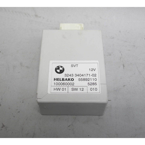 2004-2010 BMW E83 X3 SAV Servotronic Power Steering Control Module USED OEM