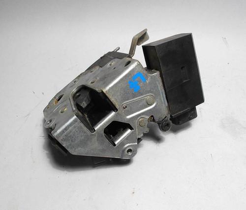 1992-1995 BMW E34 5-Series Left Front Driver's Door Latch Lock Actuator  USED OEM