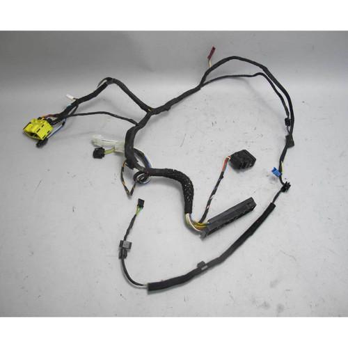 Strange 1999 2003 Bmw E39 5 Series E38 Factory Right Front Sports Seat Wiring Database Wedabyuccorg