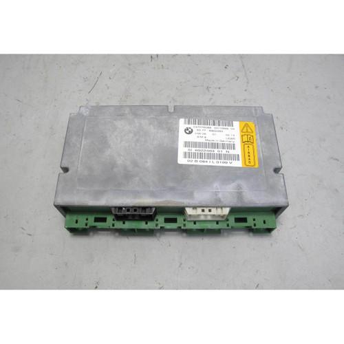 2002 BMW E65 E66 7-Series Central Information Airbag Module Brain Hub 745i 760Li - 19638