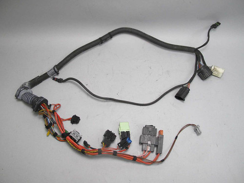 BMW E60 M5 E63 M6 SMG Sequential Manual Transmission Wiring Harness Manual Transmission Wiring Harness on