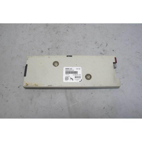 2002-2008 BMW E65 E66 7-Series Diversity Radio Antenna Amplifier Module OEM - 19948