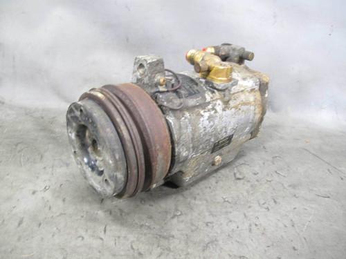 1975-1984 BMW M10 M30 E21 E24 Bosch Air Conditioning AC Compressor Pump OEM  - 20808