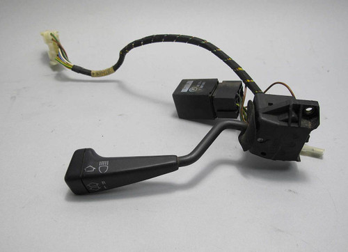 bmw e30 3-series turn signal column switch for on-board computer obc  1984-1993 - 13902 - prussian motors