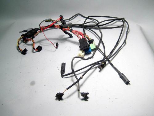 BMW E46 328i 323i Ci 5 Spd Manual Transmission Wiring Harness 1999-2000 OEM - 1829