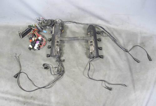 1994-1995 BMW E34 530i 540i M60 V8 Engine Wiring Harness for Manual  Transmission - 16051 - Prussian Motors | Bmw M60 Wiring Diagram |  | Prussian Motors