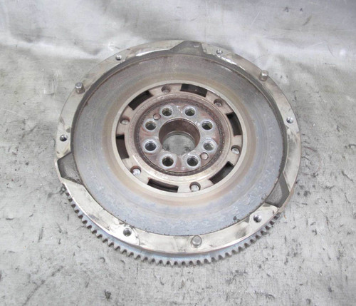 2001-2006 BMW E46 M3 Z4 M S54 6-Cyl Factory Dual-Mass Flywheel - 21811