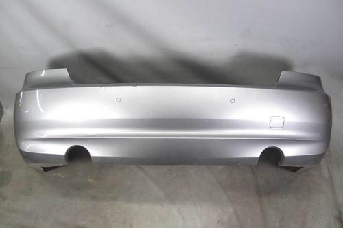 2011-2013 BMW E92 E93 335i LCI Rear Bumper Cover Trim Space Grey PDC OEM - 21896