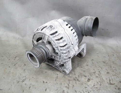 1996-2000 BMW E39 528i Z3 M52 M44 80Amp Bosch Alternator Square OEM - 22175