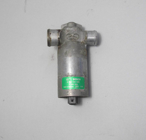 Bmw E46 Air Control Valve US 1949 10 OFFIdle air Control Valve For