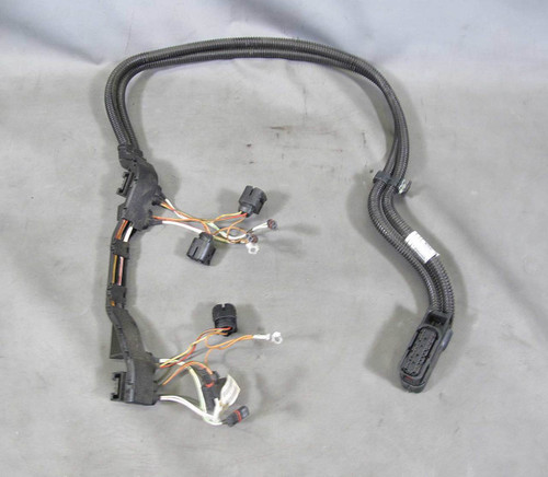 BMW N20 N26 4-Cylinder Turbo Engine Ignition Coil Wiring Harness Top 2012-2015 - 15452